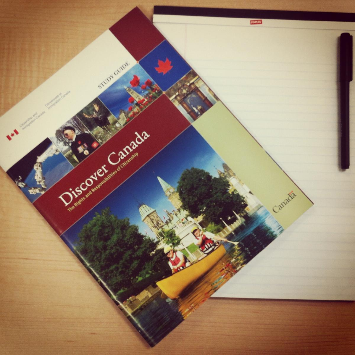 discover canada study guide citizenship challenge rh citizenshipchallenge ca